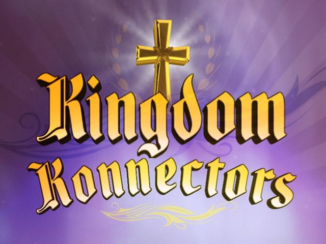 Kingdom Konnectors Title